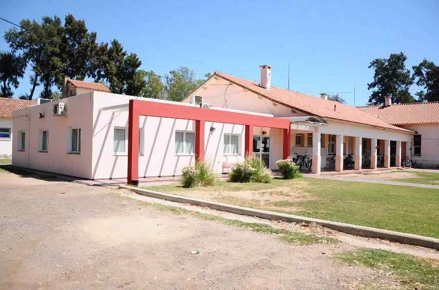 BALNEARIA REPORTA UN NUEVO CASO DE CORONAVIRUS