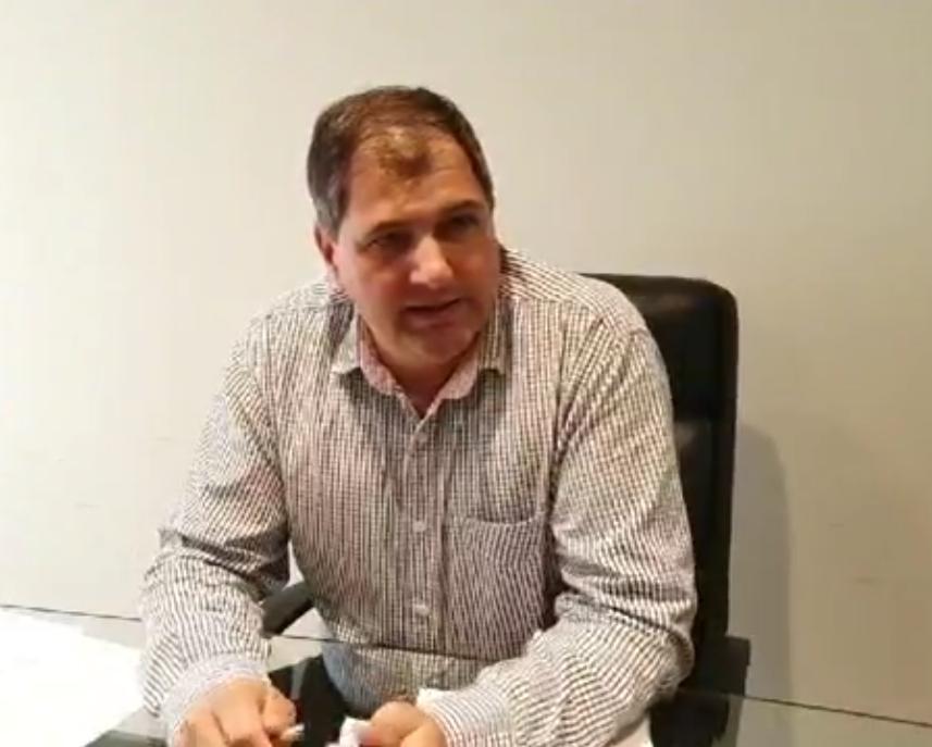 BALNEARIA: MÉNDEZ PIDE AL COE SE REVEA EL USO DEL TESTEO PARA ENTRAR A SAN FRANCISCO