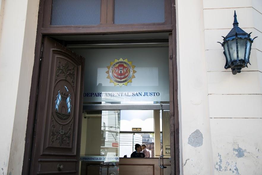 SAN FRANCISCO: MUJER POLICÍA DENUNCIÓ A SUS JEFES POR DISCRIMINACIÓN