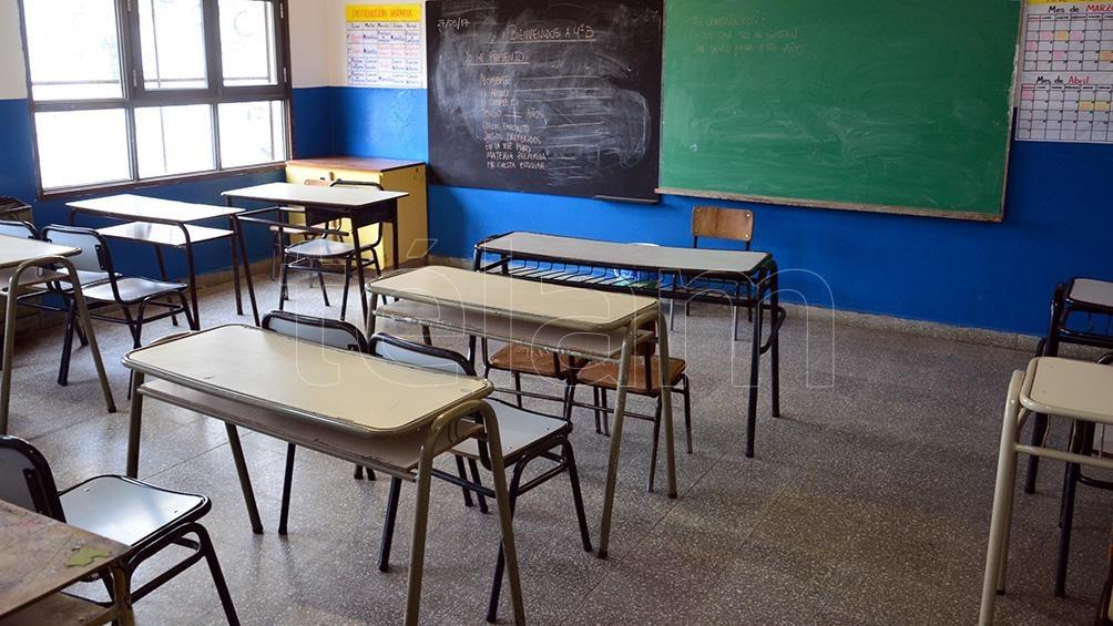 CORDOBA – EDUCACIÓN: ALUMNOS QUE NO CURSARON ¿PODRÍAN REPETIR DE GRADO?