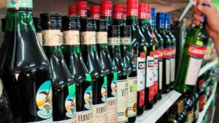ARROYITO: PROHIBEN LA VENTA DE BEBIDAS ALCOHOLICAS PARA LLEVAR DESPUÉS DE LAS 20 HORAS